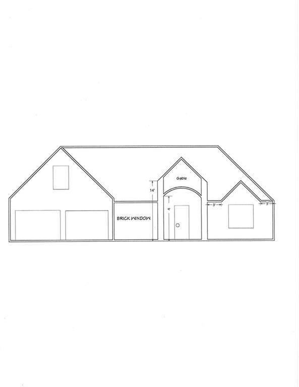 1640 Sunrise Circle, Centerton, AR 72719 (MLS #1160289) :: McNaughton Real Estate