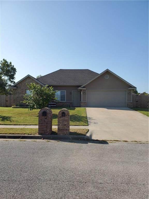 761 Crawford Lane, Prairie Grove, AR 72753 (MLS #1160928) :: Five Doors Network Northwest Arkansas