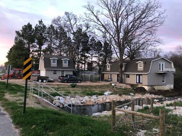 490 Allen Road, Centerton, AR 72719 (MLS #1161238) :: Annette Gore Team   RE/MAX Real Estate Results