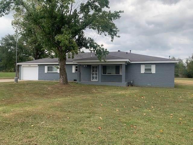 2501 Turner Street, Springdale, AR 72764 (MLS #1161336) :: Five Doors Network Northwest Arkansas