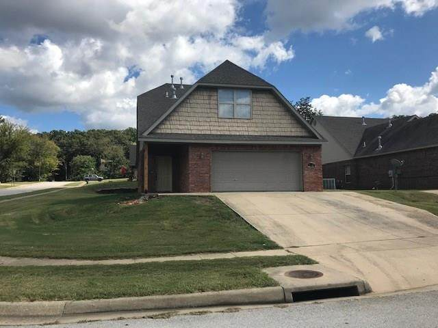 1847 W Creekmore Drive, Fayetteville, AR 72703 (MLS #1161430) :: Jessica Yankey   RE/MAX Real Estate Results