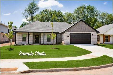 86 N Isabella Place, Farmington, AR 72730 (MLS #1161598) :: Annette Gore Team   RE/MAX Real Estate Results