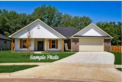 74 N Isabella Place, Farmington, AR 72730 (MLS #1161604) :: McNaughton Real Estate