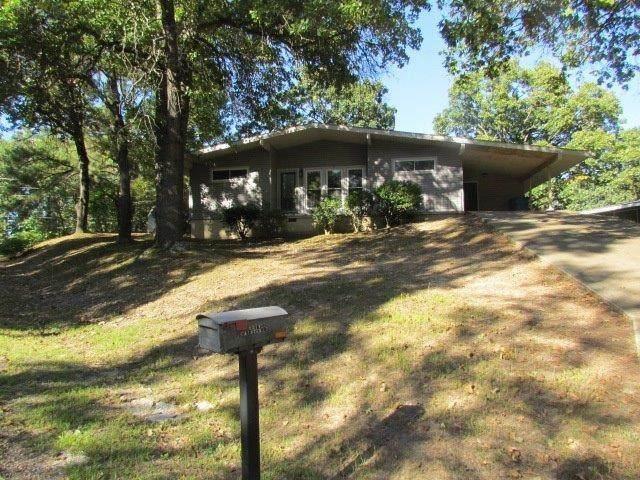1 Caister Lane, Bella Vista, AR 72715 (MLS #1161706) :: Jessica Yankey | RE/MAX Real Estate Results