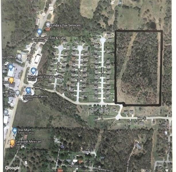 TBD Mae Street, Huntsville, AR 72740 (MLS #1161995) :: Five Doors Network Northwest Arkansas