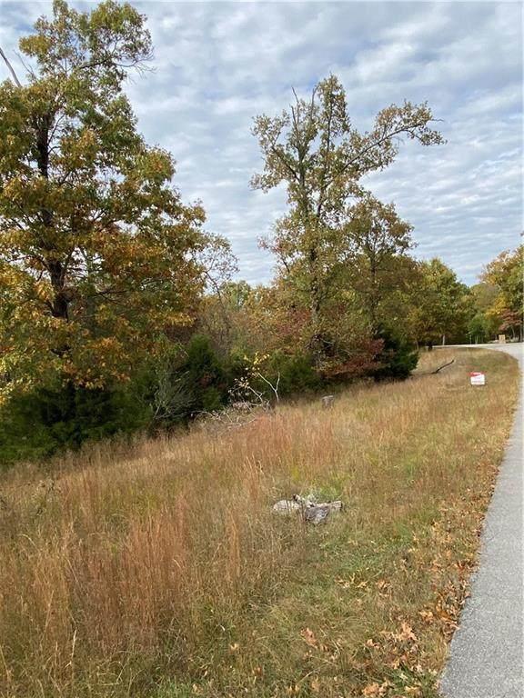Ozark Ridge Drive, Rogers, AR 72756 (MLS #1163943) :: Five Doors Network Northwest Arkansas