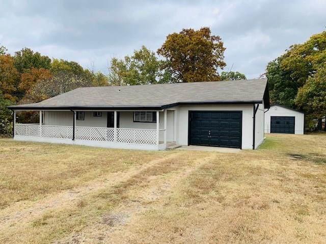 18520 Ridge Road, Gravette, AR 72736 (MLS #1163994) :: Annette Gore Team | RE/MAX Real Estate Results