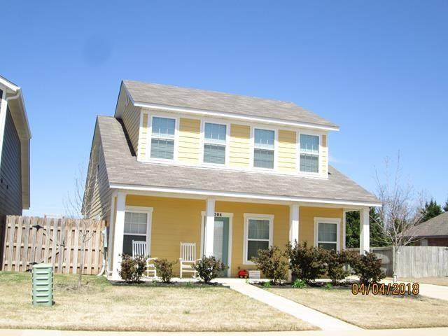 2304 Juniper Avenue, Bentonville, AR 72713 (MLS #1164049) :: Annette Gore Team   RE/MAX Real Estate Results