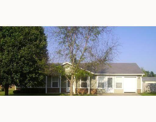1840 Rosewood Lane, Elkins, AR 72727 (MLS #1164344) :: McNaughton Real Estate