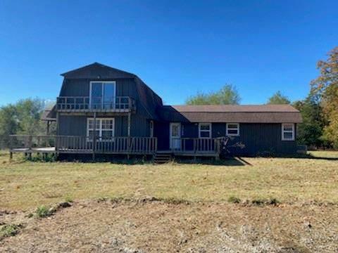 10199 Gramling Road, Rogers, AR 72756 (MLS #1164638) :: McNaughton Real Estate