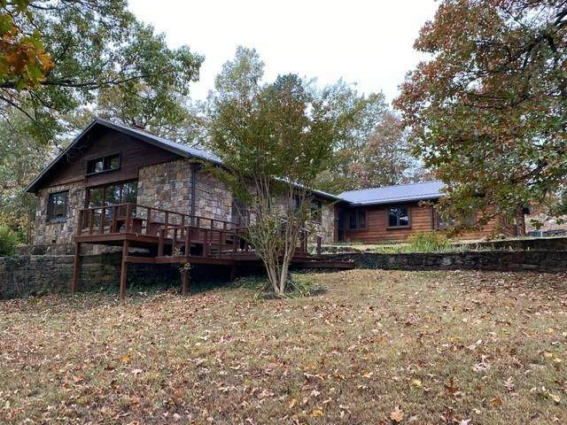 14007 S Hwy 170, West Fork, AR 72774 (MLS #1164949) :: Annette Gore Team | RE/MAX Real Estate Results