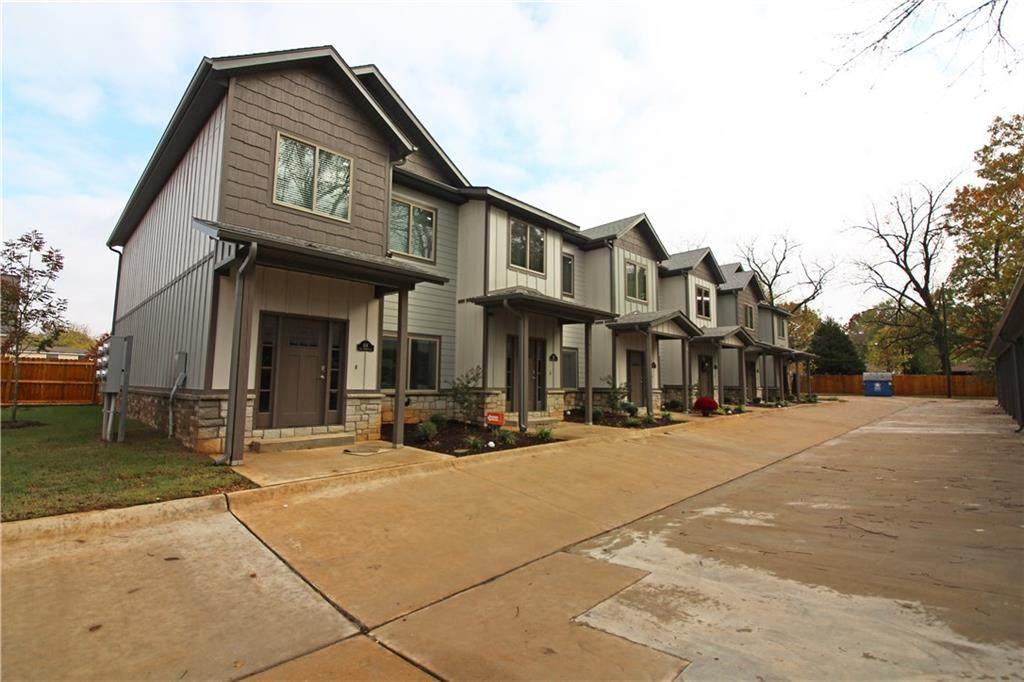 412 Retreat Street - Photo 1