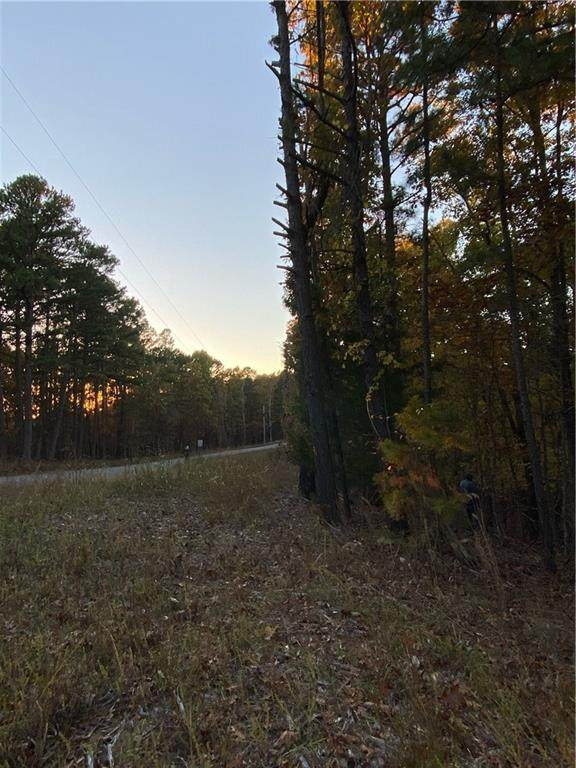 Lot 35 Key/Timberlake Road, Rogers, AR 72756 (MLS #1165152) :: McNaughton Real Estate