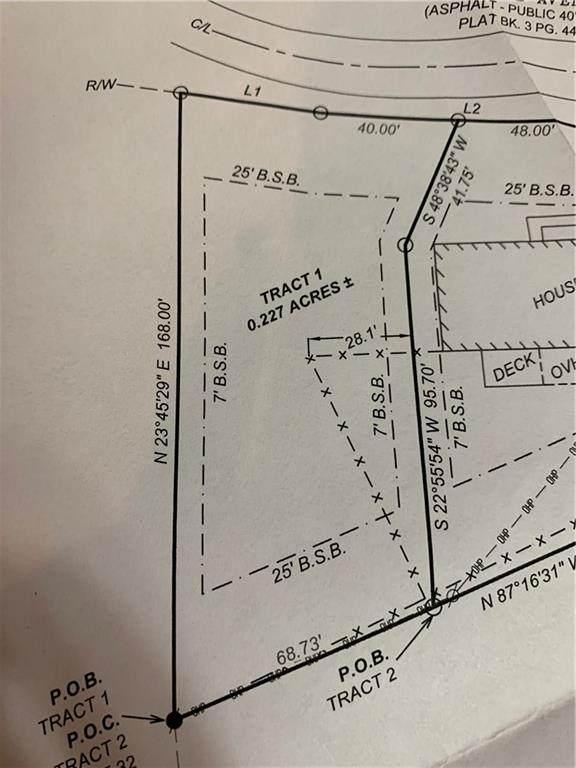 Redbud Trail, West Fork, AR 72774 (MLS #1167011) :: McNaughton Real Estate