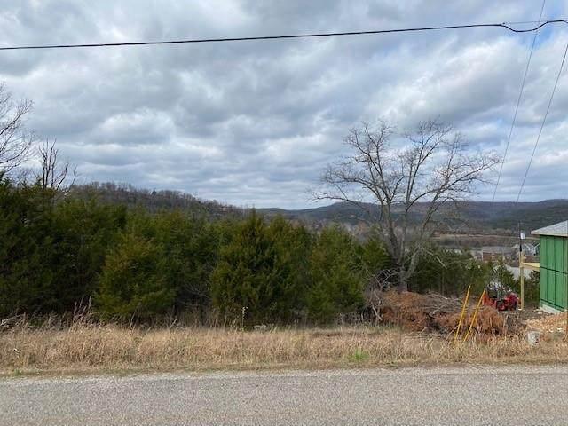 Lot 7 Hillside Drive, Holiday Island, AR 72631 (MLS #1167194) :: Five Doors Network Northwest Arkansas