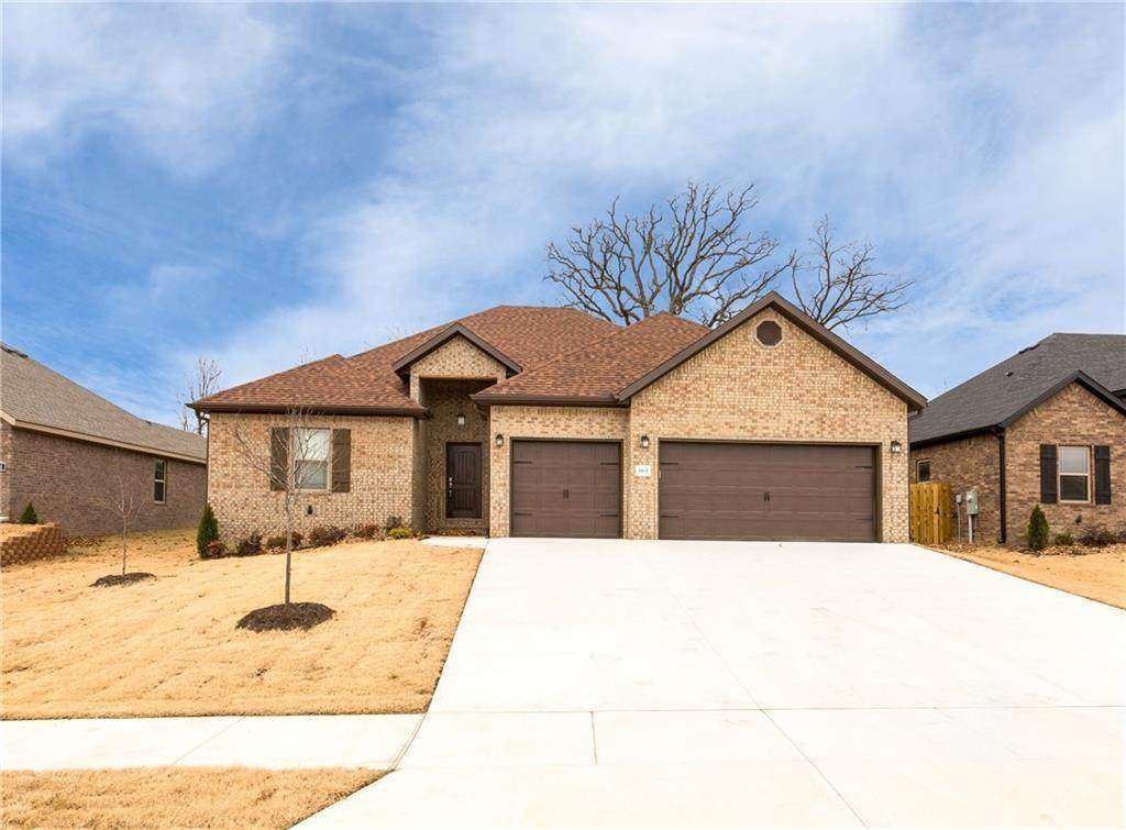 3502 Brittany Road - Photo 1