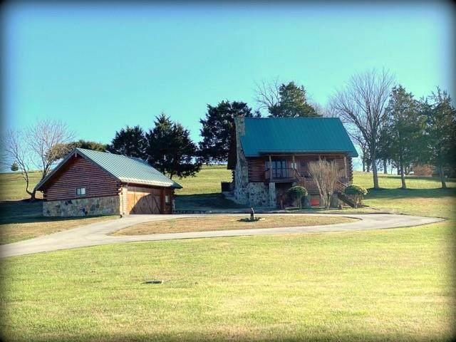 269 Terra Vista, Berryville, AR 72616 (MLS #1167517) :: Five Doors Network Northwest Arkansas