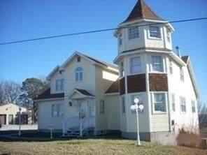 5909 Highway 62, Eureka Springs, AR 72632 (MLS #1167727) :: McNaughton Real Estate