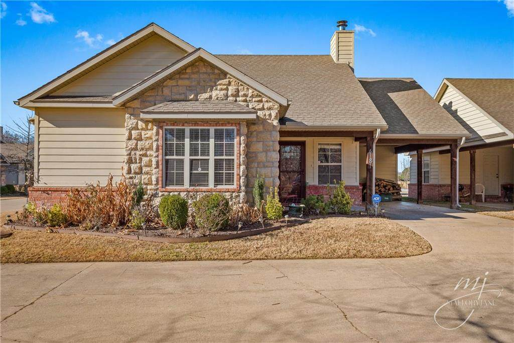 4181 Rolling Meadows Drive - Photo 1