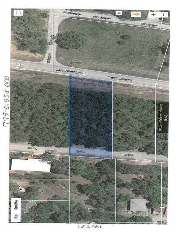 L2,B1; L3B1; L4,B1 Fry Street, Diamond City, AR 72644 (MLS #1169501) :: Annette Gore Team | EXP Realty