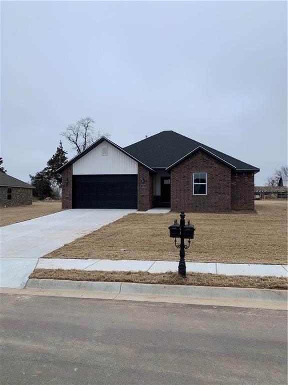 181 Parson Street, Huntsville, AR 72740 (MLS #1170981) :: Five Doors Network Northwest Arkansas