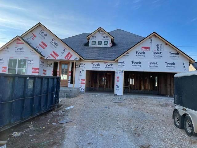697 Saffron Avenue, Springdale, AR 72762 (MLS #1171161) :: NWA House Hunters | RE/MAX Real Estate Results
