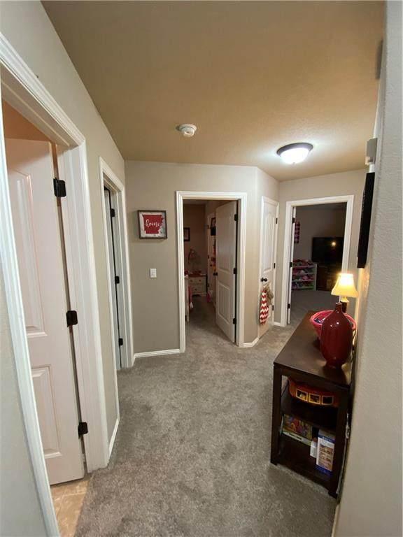 331 Aster Street, Centerton, AR 72719 (MLS #1171408) :: McNaughton Real Estate