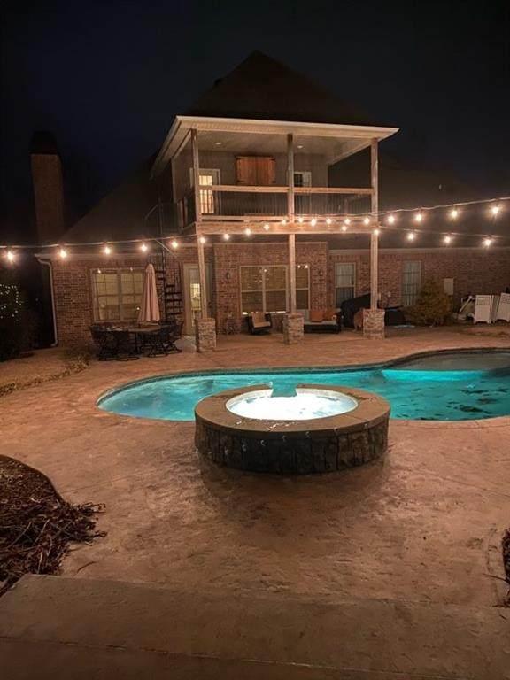 905 King Arthur Drive, Springdale, AR 72762 (MLS #1171559) :: McNaughton Real Estate