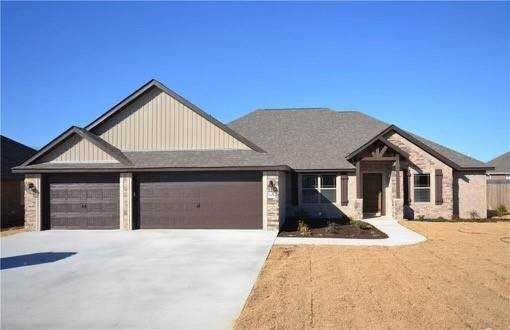 802 Sedgwick Drive, Prairie Grove, AR 72753 (MLS #1171578) :: McNaughton Real Estate