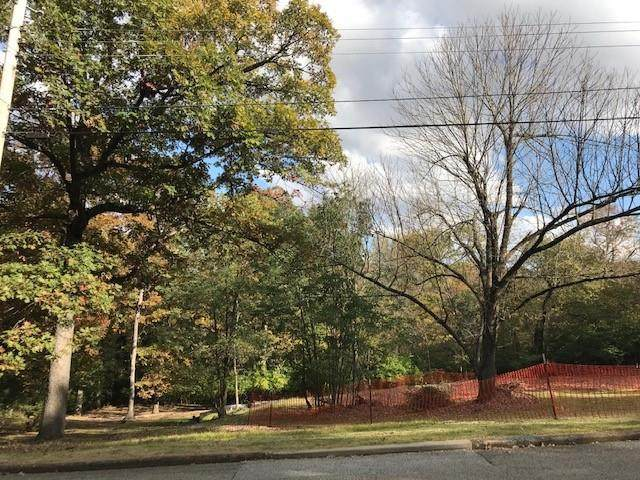 1010 N Eastwood Drive, Fayetteville, AR 72701 (MLS #1171704) :: Five Doors Network Northwest Arkansas