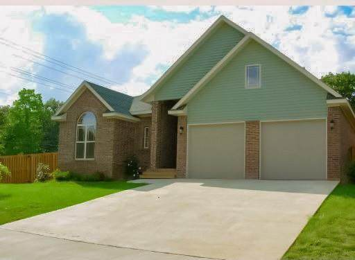 73 N Brewer Court, Fayetteville, AR 72701 (MLS #1171984) :: McMullen Realty Group