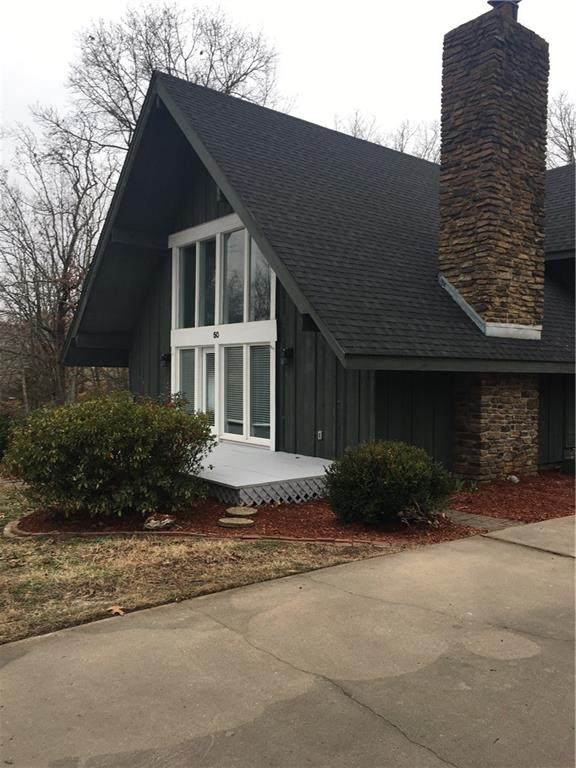 50 Lancaster Drive, Bella Vista, AR 72715 (MLS #1171988) :: McNaughton Real Estate