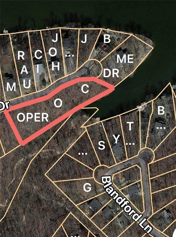 Purfleet Drive, Bella Vista, AR 72715 (MLS #1174527) :: NWA House Hunters   RE/MAX Real Estate Results