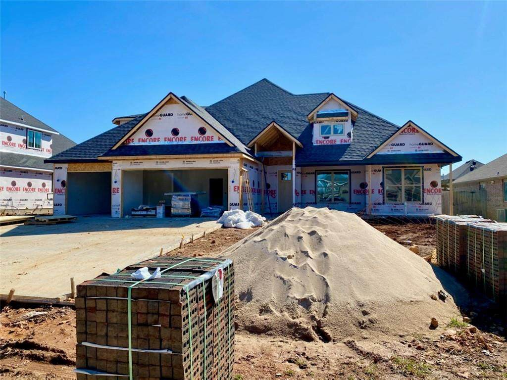4303 Wheatgrass Boulevard - Photo 1