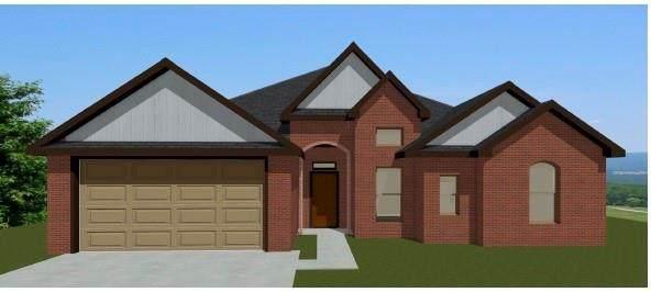 614 N Drewrys Bluff Road, Fayetteville, AR 72704 (MLS #1174568) :: Five Doors Network Northwest Arkansas