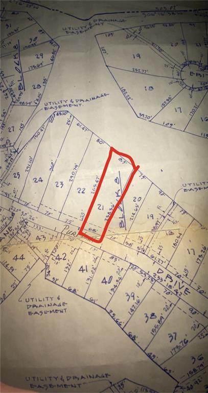 -- Purfleet Drive, Bella Vista, AR 72715 (MLS #1174666) :: NWA House Hunters   RE/MAX Real Estate Results