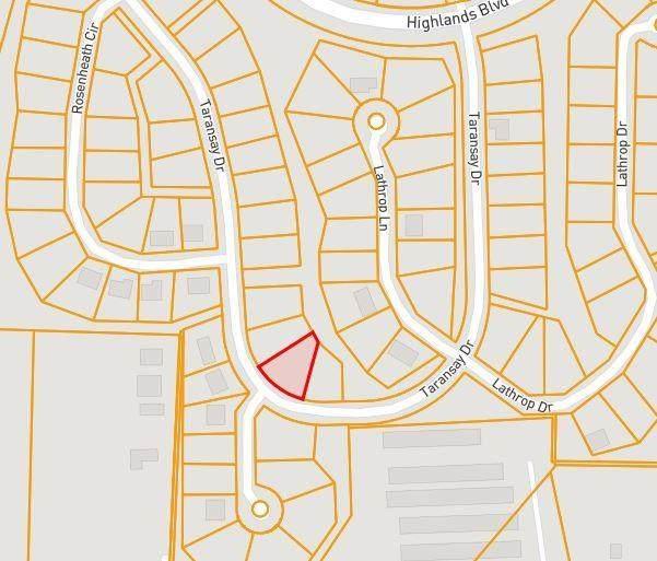 Taransay Drive, Bella Vista, AR 72715 (MLS #1176632) :: Annette Gore Team | EXP Realty