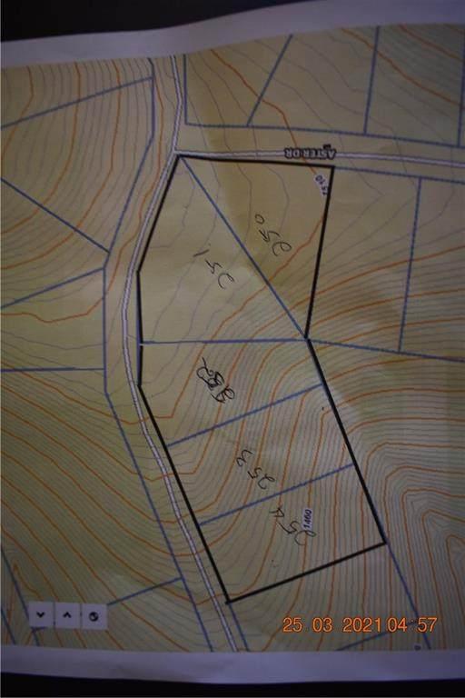 250-254 Arabian Drive, Rogers, AR 72756 (MLS #1178274) :: McNaughton Real Estate