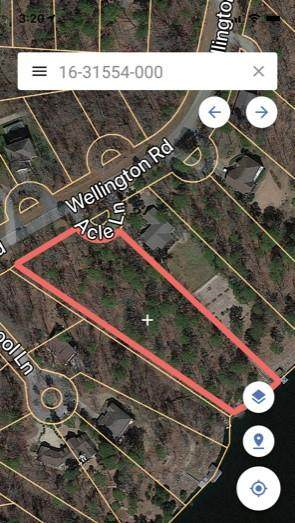 Wellington Dr & Acl Lane, Bella Vista, AR 72714 (MLS #1178515) :: NWA House Hunters | RE/MAX Real Estate Results