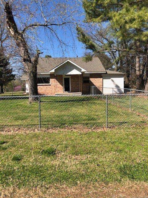 338 E Johnson Avenue, Cave Springs, AR 72718 (MLS #1179855) :: McNaughton Real Estate