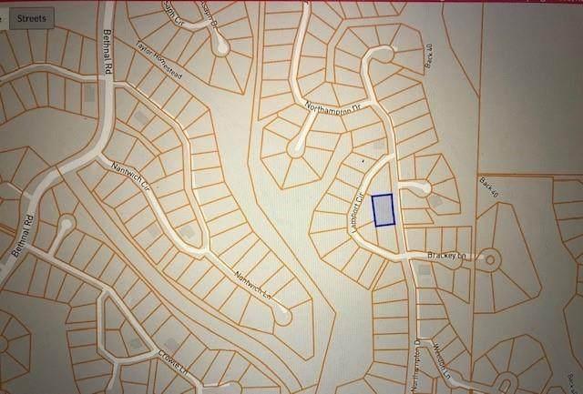 Lot 2 Northampton Drive, Bella Vista, AR 72714 (MLS #1179990) :: McNaughton Real Estate
