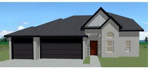 527 N Drewrys Bluff Drive, Fayetteville, AR 72704 (MLS #1180346) :: NWA House Hunters | RE/MAX Real Estate Results