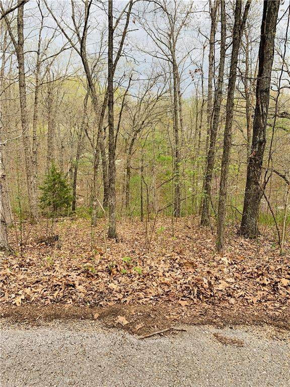 TBD Caithness Drive, Bella Vista, AR 72715 (MLS #1180428) :: McMullen Realty Group