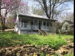159 N Railroad Street, Winslow, AR 72959 (MLS #1180499) :: Annette Gore Team | EXP Realty