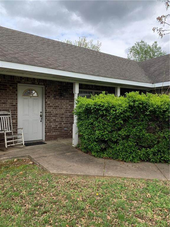 2407 S Washington Street, Siloam Springs, AR 72761 (MLS #1180560) :: McMullen Realty Group
