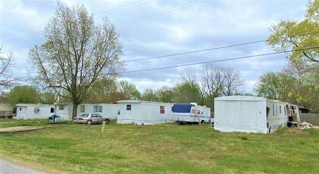 TBD N Colcord/Callis Avenue, Colcord, OK 74338 (MLS #1180622) :: NWA House Hunters | RE/MAX Real Estate Results