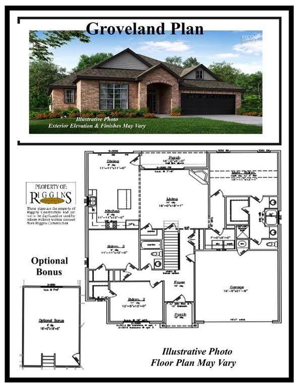 Lot 91 Woodridge, Fayetteville, AR 72704 (MLS #1180935) :: NWA House Hunters | RE/MAX Real Estate Results