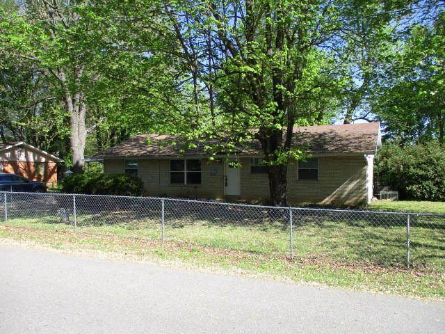 206 E Center Street, Prairie Grove, AR 72753 (MLS #1181149) :: McMullen Realty Group