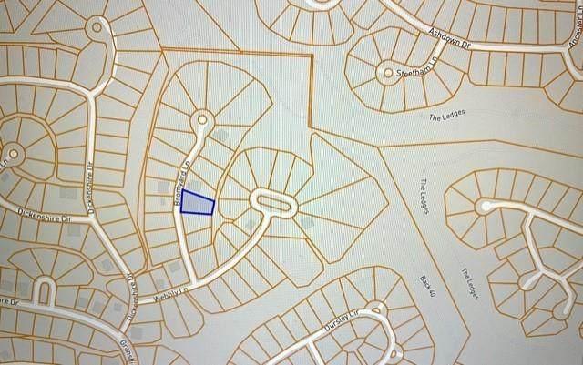 Lot 21 Bromyard Lane, Bella Vista, AR 72714 (MLS #1181248) :: NWA House Hunters | RE/MAX Real Estate Results