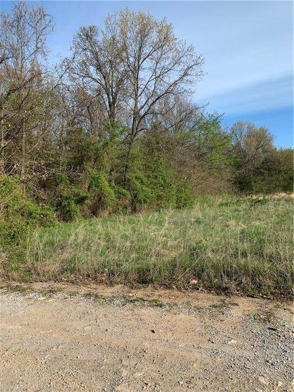 County Road 853, Green Forest, AR 72638 (MLS #1181549) :: Five Doors Network Northwest Arkansas